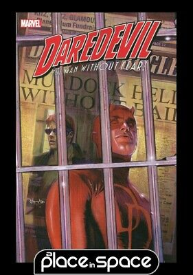 Daredevil By Brubaker And Lark Ult Coll Book 01 - Softcover