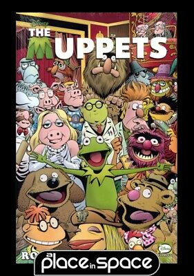 Muppets Omnibus - Hardcover