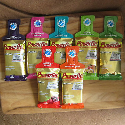 Powerbar PowerBar Performance Smoothie Banana Blueberry Energiegel Sportnahrun