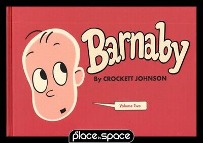 Barnaby Vol 02 - Hardcover