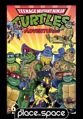 Tmnt Adventures Vol 06 - Softcover