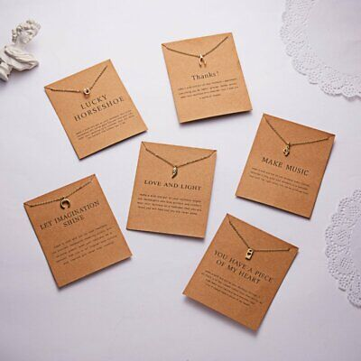 Charm Clavicle Choker Wing Pendant Gold Chain Necklace Women Party Jewelry Gift