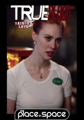 True Blood Vol 02 Tainted Love - Softcover