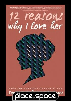 12 Reasons Why I Love Her 10Th Annv Ed - Hardcover