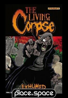 Living Corpse Exhumed - Softcover