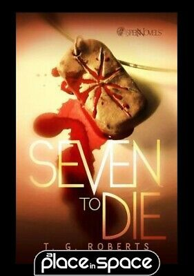 Seven To Die Prose Novel - Softcover