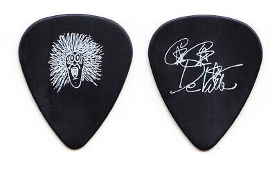 POISON 2007 POISON/'D Tour Guitar Pick!! CC DeVILLE custom concert stage #1