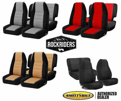 Sensational 1997 2002 Jeep Wrangler Tj Smittybilt Custom Complete Dailytribune Chair Design For Home Dailytribuneorg
