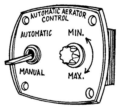 T H Marine Supply Automatic Aerator Control Aac 1 Dp