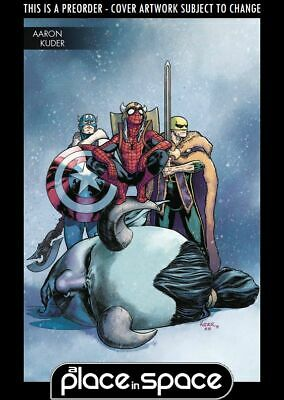 (Wk20) War Of The Realms #4E - Young Guns Variant - Preorder 15Th May