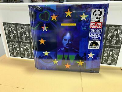 "U2 The Europa Ep 12"" Rsd 2019 European Edition Sealed"