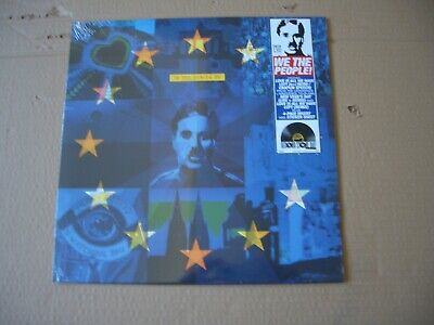 "U2 - The Europa Ep - 12"" P/S - 2019 Rsd / Record Store Day - New And Unplayed"