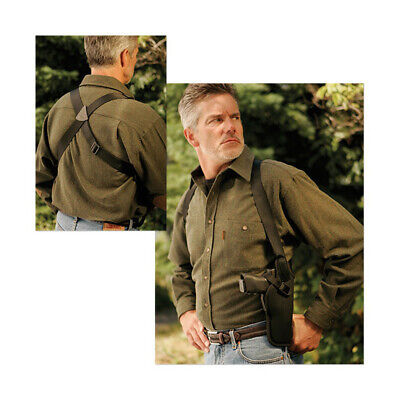 Uncle Mike's Kodra Sidekick Holster Black Small 83152