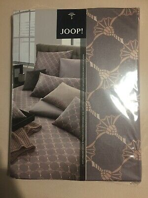 Joop Bettwäsche Cornflower 4059 11 Rose Mako Satin 135 Cm X 200