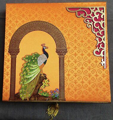 INDIA COLLECTION - FDCs, STAMPS, POSTCARDS IN AN ETHNIC CANDY BOX