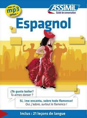 Espagnol by Assimil Nelis, NEW Book, FREE & Fast Delivery, (Paperback)