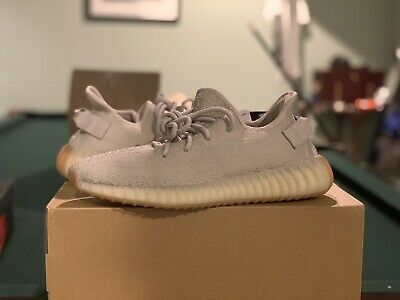 5f139a2fd ADIDAS YEEZY BOOST 350 V2 SESAME F99710 SIZE 4-14 DS 100% AUTHENTIC ...