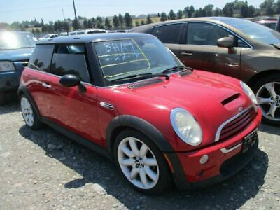fuse box engine convertible fits 04-08 mini cooper 4803589