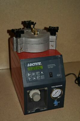 Loctite Integrated Dispenser Dual Channel 0-7 Bar Item# 1390321