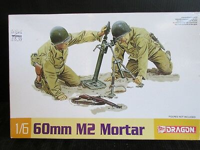 1//6 Scale 3 Tube Mortar Round Case Dragon Action Figures Harry Collins
