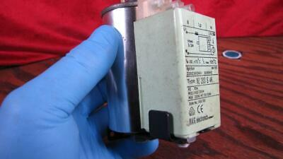 AC250v EWS Capacitor & Igniter assy part taken from Accu Roller 250