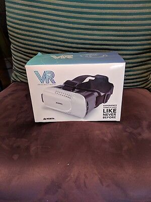 New North Virtual Reality Headset