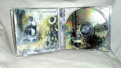 CD Various Artists -  Awesome God: A Tribute to Rich Mullins 1998  Reunion