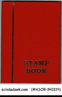 Collection Of Bulgaria Mint Stamps In Small Stock Book