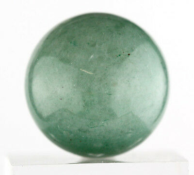 Aventurine Sphere Carving Green Quartz Gemstone Ball Mineral Crystal Healing
