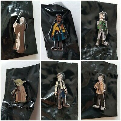 Star Wars Celebration 2019 Chicago Exclusive Trading Pins You Choose 1 group 1