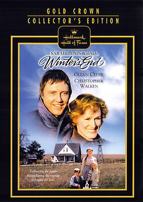 Sarah, Plain And Tall: Winter's End (Dvd, 1999) - New Sealed Dvd