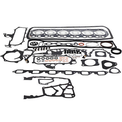 New Aftermarket TD42 Engine Gasket kit for Forklift Truck & Y61 Vehicle