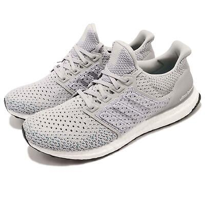 3f677e27b adidas UltraBOOST Clima Grey Two Real Teal Men Running Shoes Sneakers BY8889