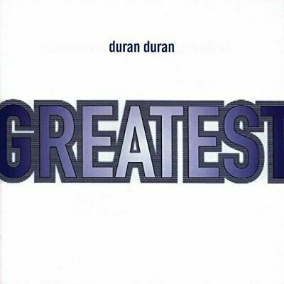 Duran Duran Greatest Cd New Sealed Best Of Hits Free Uk Post