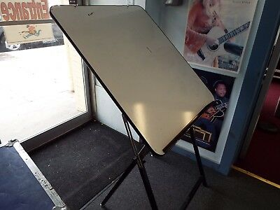Commercial White Board - No Manufacturer Markings
