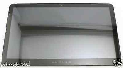 """HP 15-G317CL 15-G059WM 15-G093LA 15.6/"""" HD LED Touch Screen W//Digitizer Assembly"""