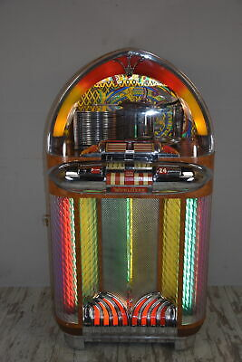 Jukebox Wurlitzer Modell 1100