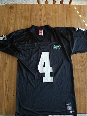 BRETT FAVRE NEW York Jets Titans Throwback NFL Jersey Packers