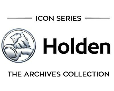 Holden - The Archives Collection