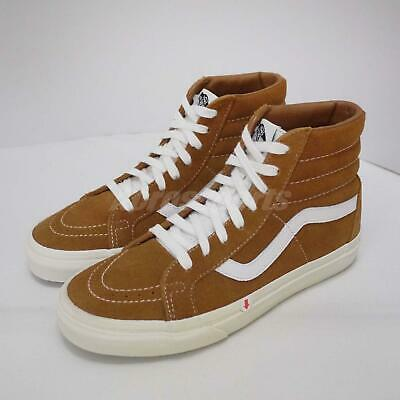 075e99b9211f9f Vans SK8 Hi Reissue Retro Sport Both Feet With Discoloration Men VN0A2XSBOI4