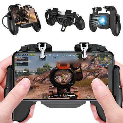 PUBG Mobile Games Wireless Game Controller GamePad Für Android iOS Mobile Phone