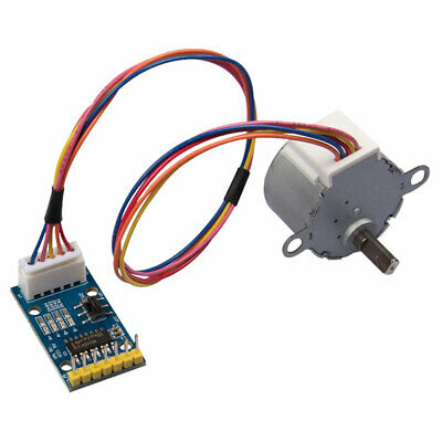 Seeed 105990072 Gear Stepper Motor Driver Pack