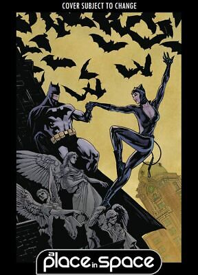 Batman, Vol. 3 #69A (Wk16)