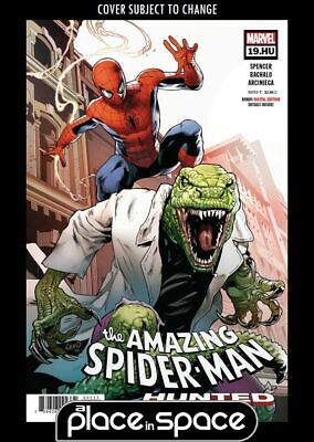 Amazing Spider-Man, Vol. 5 #19.hu (Wk16)