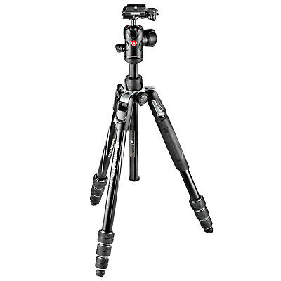 "Manfrotto BeFree Advanced 59"" Aluminum Travel Tripod with Ball Head & Case"