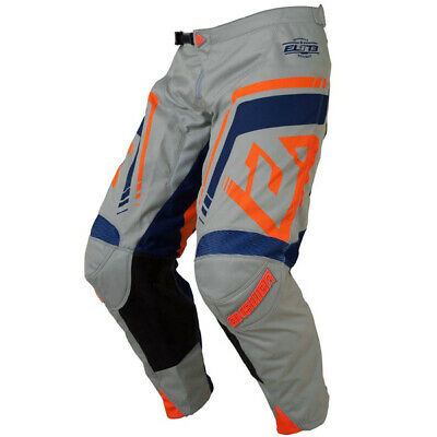 Answer Elite Force Charcoal Midnight Orange Pants