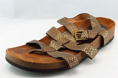 1b40ac74317a WOMEN S SHOES SOFFT Gladiator Wedge Black Strappy Sandals Size 8 N ...