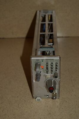 Tektronix 7B10 Time Base Oscilloscope  (Tp508)