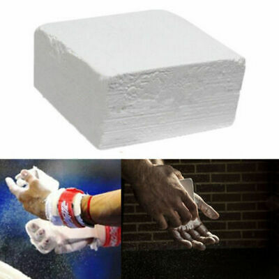 Gymnastic Chalk Gym Chalk Natural Magnesium Carbonate For Gymnastic Climbing Hot