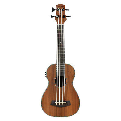 Fzone FZUB004 Ukelele Bass - New
